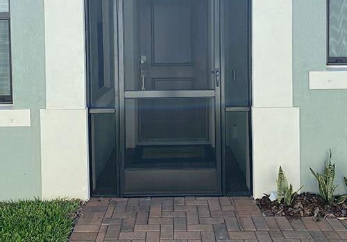 Entry Ways & Foyers