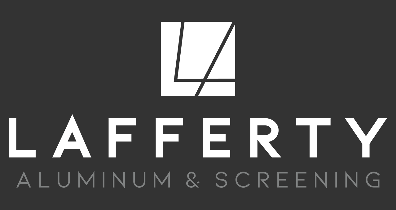 Lafferty Aluminum and Screening
